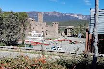 Museo Castillo De Javier, Javier, Spain
