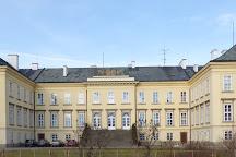 Nové Hrady, Nove Hrady, Czech Republic