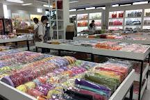 Jim Thompson Factory Soi 93 Outlet, Bangkok, Thailand