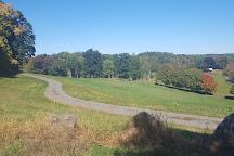 Rockefeller State Park Preserve, Pleasantville, United States