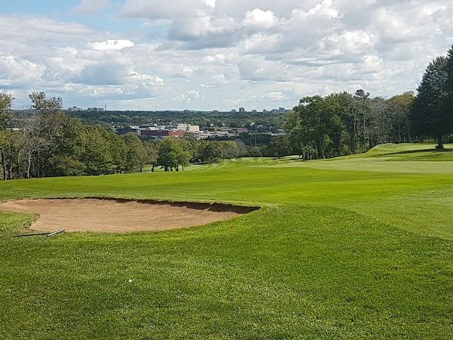 Ashburn Golf Club-New Course
