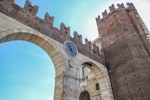 Torre Pentagona, Verona, Italy