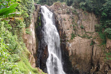 Haew Narok Waterfall, Khao Yai National Park, Thailand
