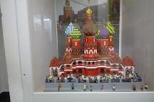 Lego Museum, Prague, Czech Republic
