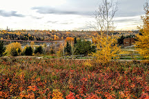 Rundle Park Golf Course, Edmonton, Canada