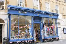 Jacks of Bath, Bath, United Kingdom