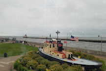 Lake Superior Maritime Visitor Center, Duluth, United States