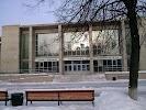 Учебно-спортивный оздоровительный центр НГУ, улица Пирогова, дом 12 на фото Новосибирска