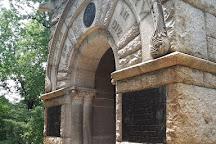 State of Pennsylvania Monument, Gettysburg, United States