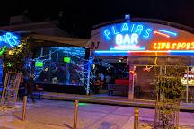 Flairs Cocktail Bar, Paphos, Cyprus
