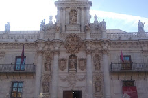 Universidad De Valladolid, Valladolid, Spain