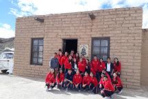 Casa de Adobe, Ciudad Juarez, Mexico