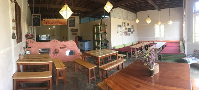 Sprouting Seeds Cafe & Bakery