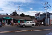 Flamingo Jim's, Rockaway Beach, United States