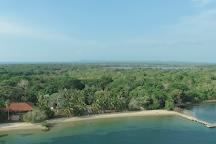 Reserva Natural Sanguare, San Onofre, Colombia