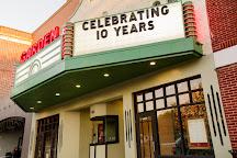 Garden Theatre, Winter Garden, United States