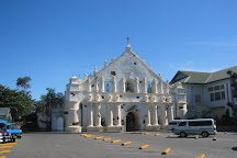 St. William's Cathedral, Laoag, Philippines