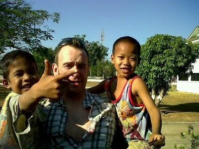Mundo Exchange Global Charity