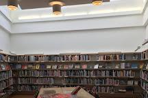Rovaniemi City Library, Rovaniemi, Finland
