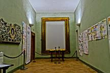 Museo Diocesano, Jesi, Italy