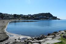 Lake Llanquihue, Puerto Varas, Chile
