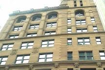 Edifice New-York Life, Montreal, Canada