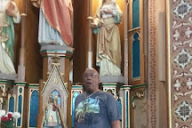 Saint Michael's Church, Rochester, United States