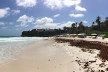Crane Beach, Union Hall, Barbados
