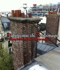 La Parisienne de ramonage