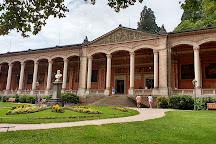 Trinkhalle, Baden-Baden, Germany