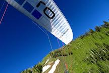 Telluride Paragliding, Telluride, United States