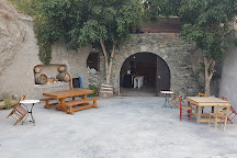 Kostantakis Cave Winery, Pollonia, Greece