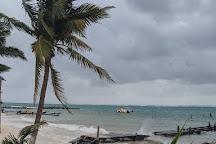 Playa de Puerto Morelos, Puerto Morelos, Mexico