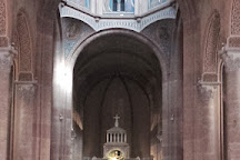 Chiesa del Santissimo Redentore, Levico Terme, Italy