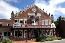 Barter Theatre, Abingdon, United States