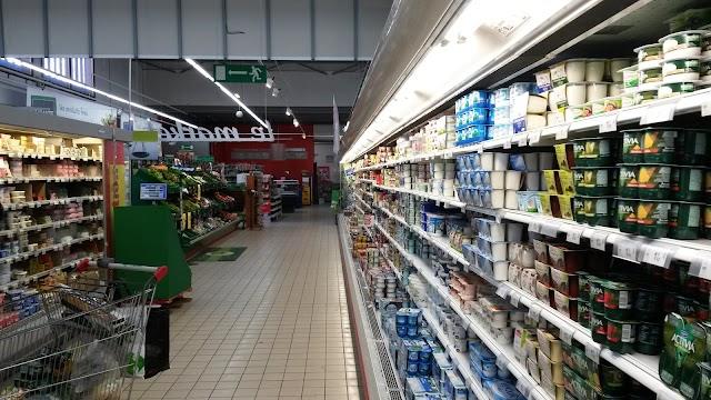 Carrefour Market Samoëns