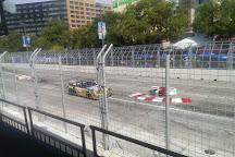 Baltimore Grand Prix, Baltimore, United States