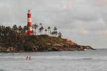 Lighthouse Beach, Kovalam, India
