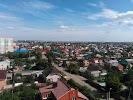 Сквер им. Колющенко, улица Доватора на фото Челябинска