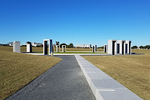 Bonfire Memorial, College Station, United States