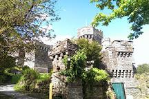 Wray Castle, Ambleside, United Kingdom