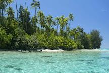 Tahiti Beach, Great Abaco Island, Bahamas
