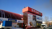 SPAR, улица Баррикад на фото Иркутска