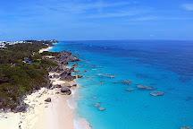 Hidden Beach, Southampton Parish, Bermuda