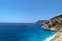 Narr Beach, Kas, Turkey