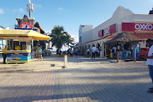 Marina Chac Chi, Cancun, Mexico
