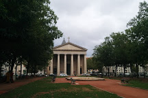 Eglise Saint Pothin, Lyon, France