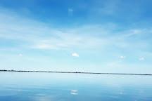 Lake Bangweulu, Samfya, Zambia