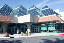 Santa Clara Convention Center, Santa Clara, United States