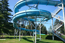 Aquapark Kladno, Kladno, Czech Republic